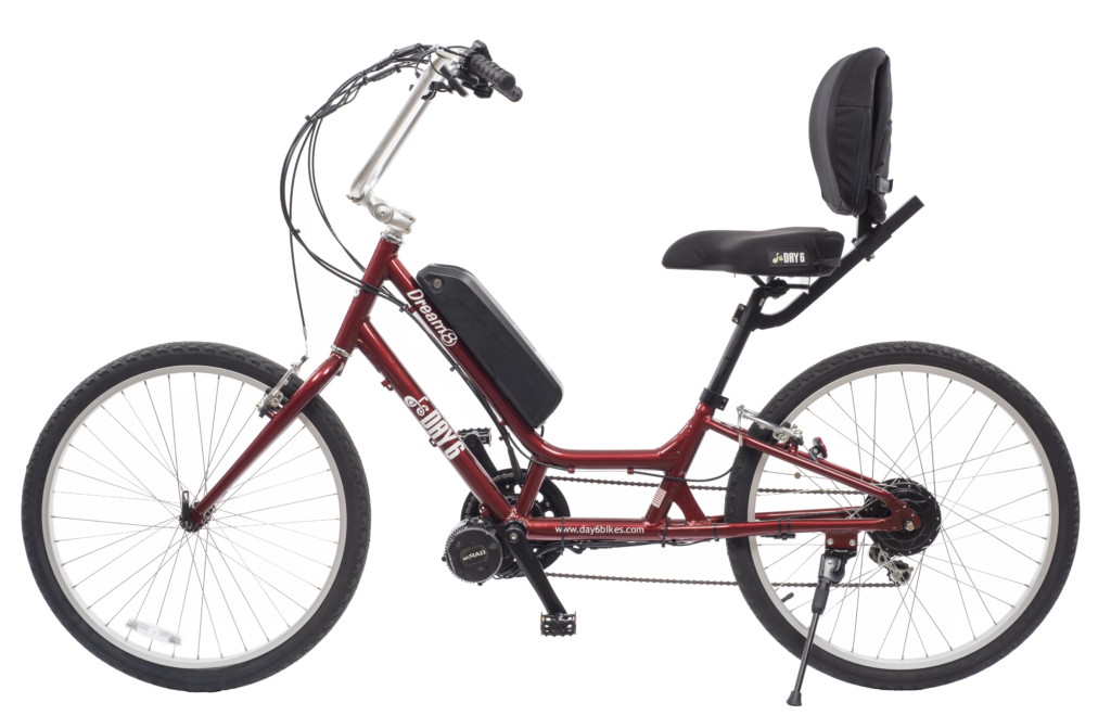 Dream8 Electric Bicycle